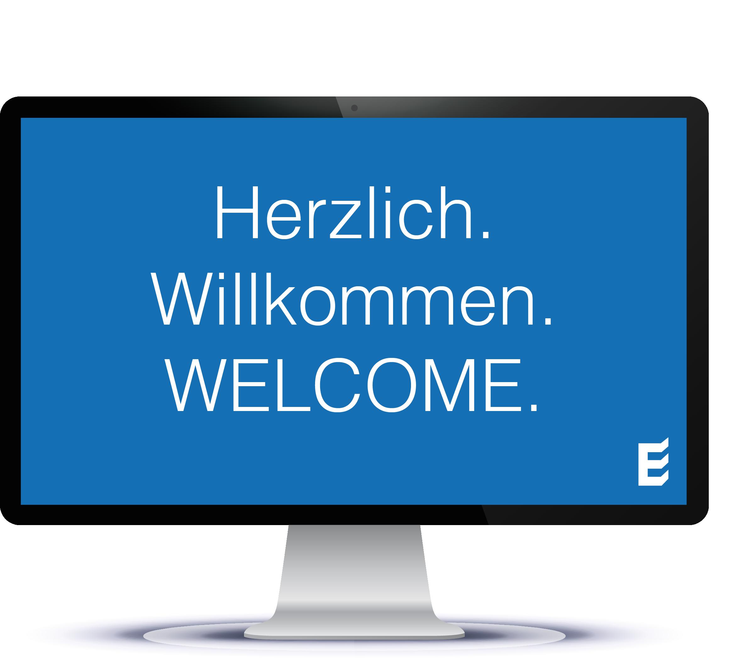 Screen_welcome_Herzlich_willkommen