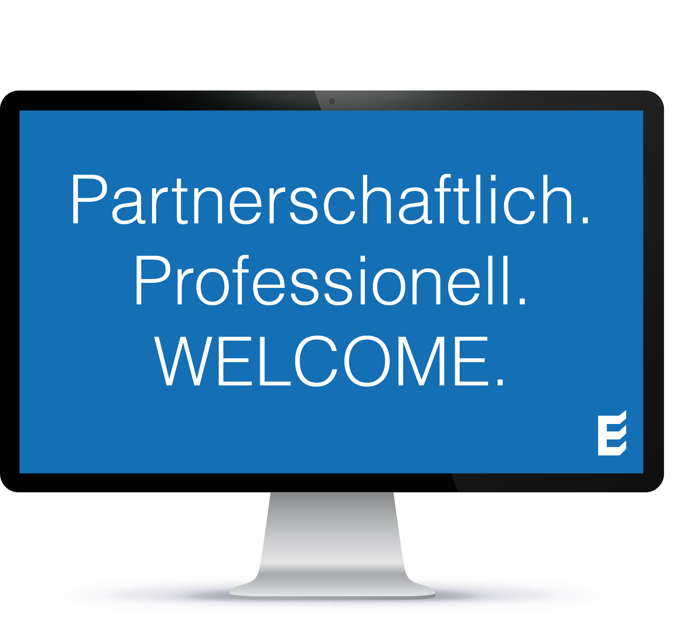 Screen_welcome_Partnerschaftlich_Professionell
