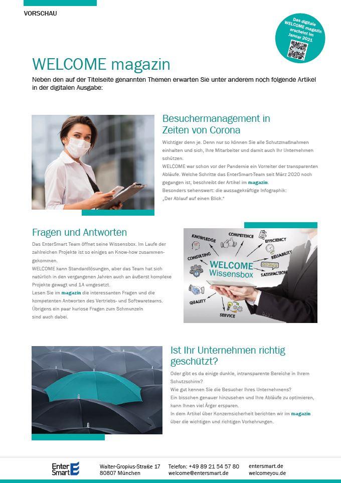 Rückseite Flyer Vorschau für Website